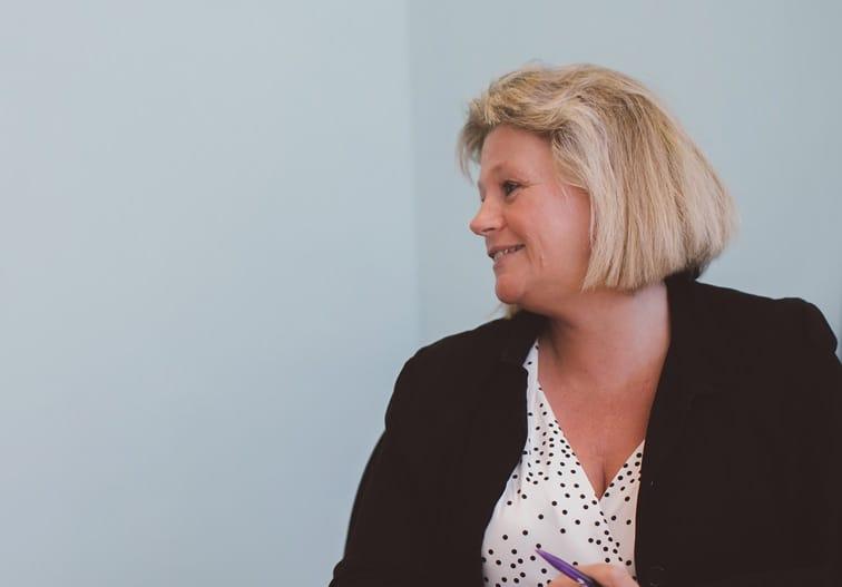 Lynda Brooks, Negotiator