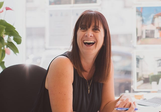Michelle Frogley, Tenancy Manager